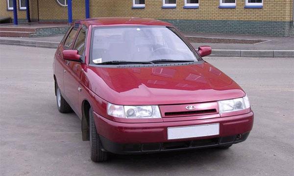 АВТОВАЗ начал сборку Lada 110, отвечающих нормам Euro-4
