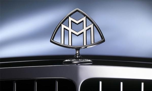 Mercedes-Benz разработает новый внедорожник под маркой Maybach