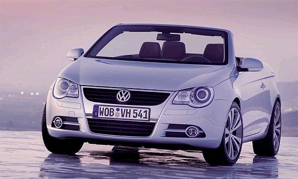 Volkswagen в 2005 г. продал более 5 млн. автомобилей