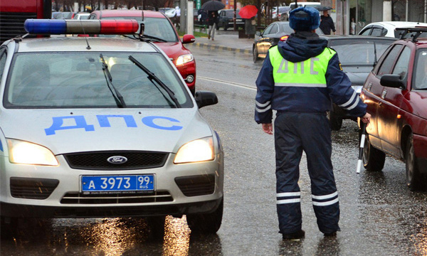 МВД запретило переоборудовать автомобили