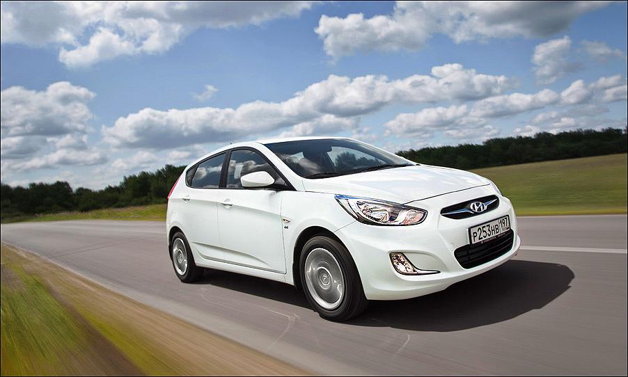 Первый после ВАЗа: что ждет Hyundai Solaris