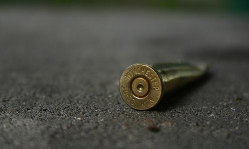 На Ставрополье обстреляли пост ДПС, погиб автоинспектор