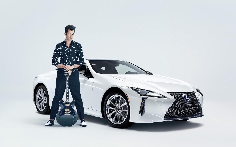 Фото: Пресс-служба Lexus