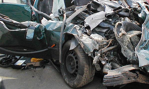 В Самарской области в результате ДТП погибли семь человек