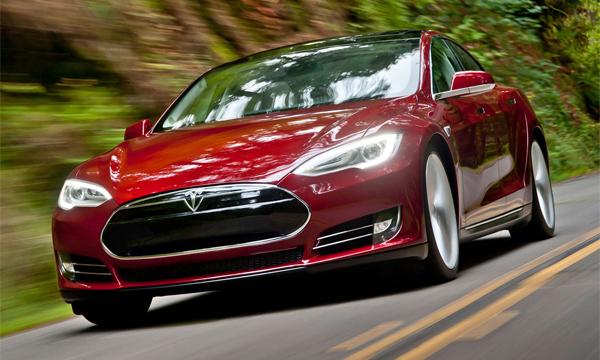 За взлом Tesla Model S заплатят 10 тысяч долларов