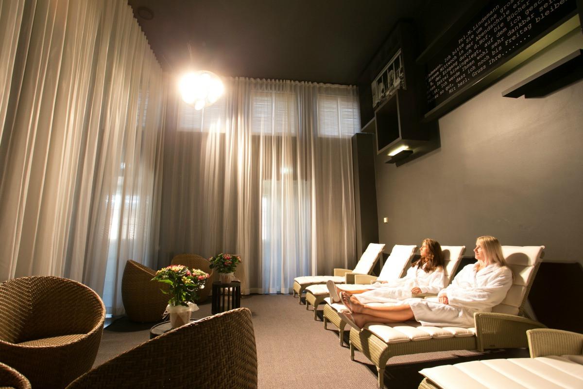 Термальный комплекс Hedon Spa & Hotel