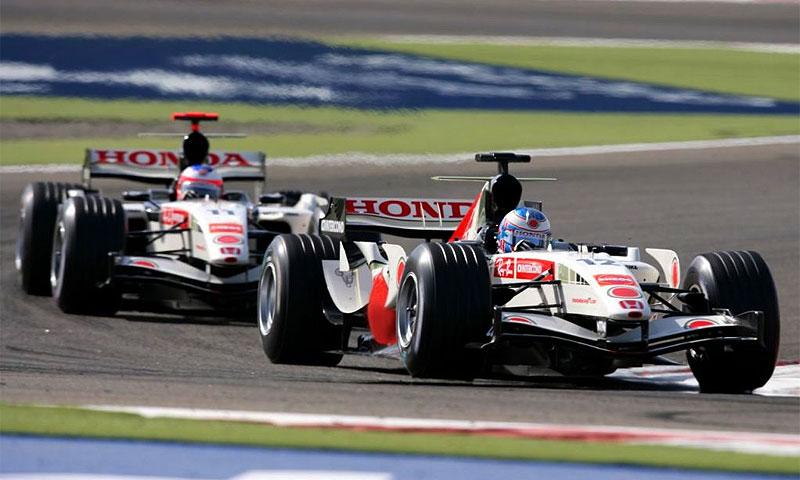В Формуле-1 снова изменились правила квалификации