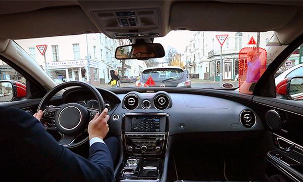 Взгляд сквозь кузов: зачем автопроизводителям виртуальная реальность