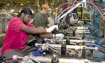 General Motors досрочно отправит на пенсию 120 000 рабочих