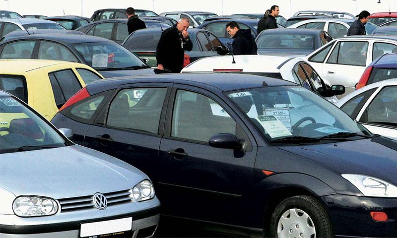 В России введут субсидии на покупку автомобилей в лизинг