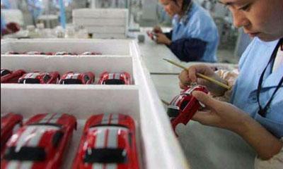 Автоконцерны становятся игрушками русских олигархов