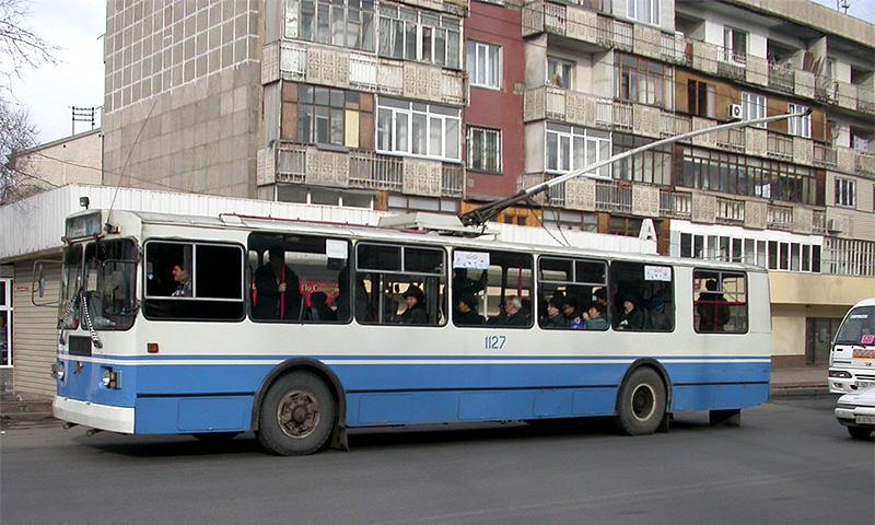 Водителей общественного транспорта хотят обязать регулярно проходить медосмотр