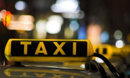 В Германии прошли испытания первого беспилотного такси