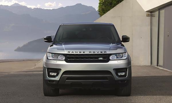 Jaguar Land Rover обновил внедорожник Range Rover Sport