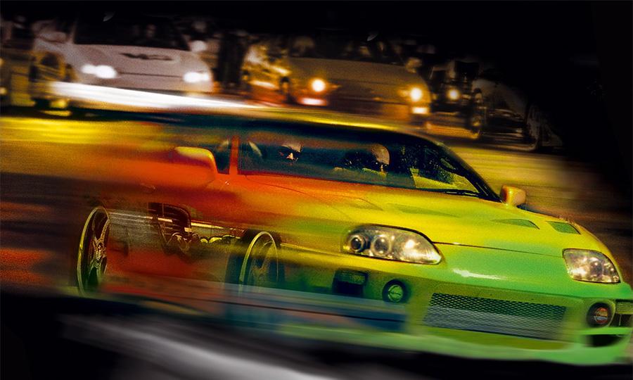 Самые быстрые автомобили, которые нельзя купить