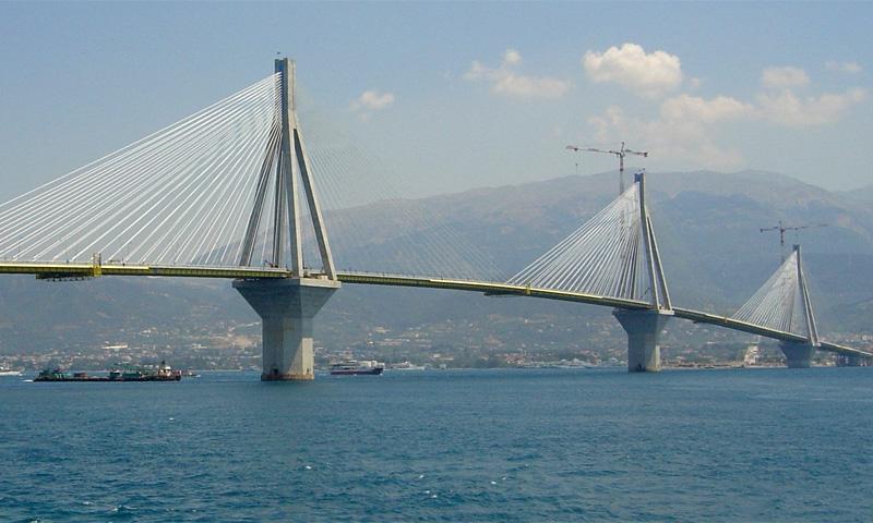 Мост через Керченский пролив построят к Олимпиаде в Сочи