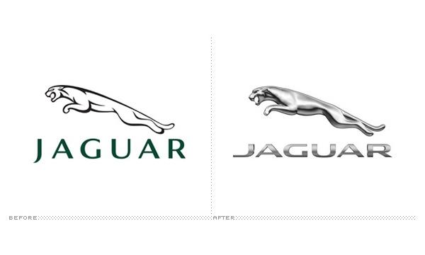Jaguar обновил лого и рекламирует «живые» автомобили