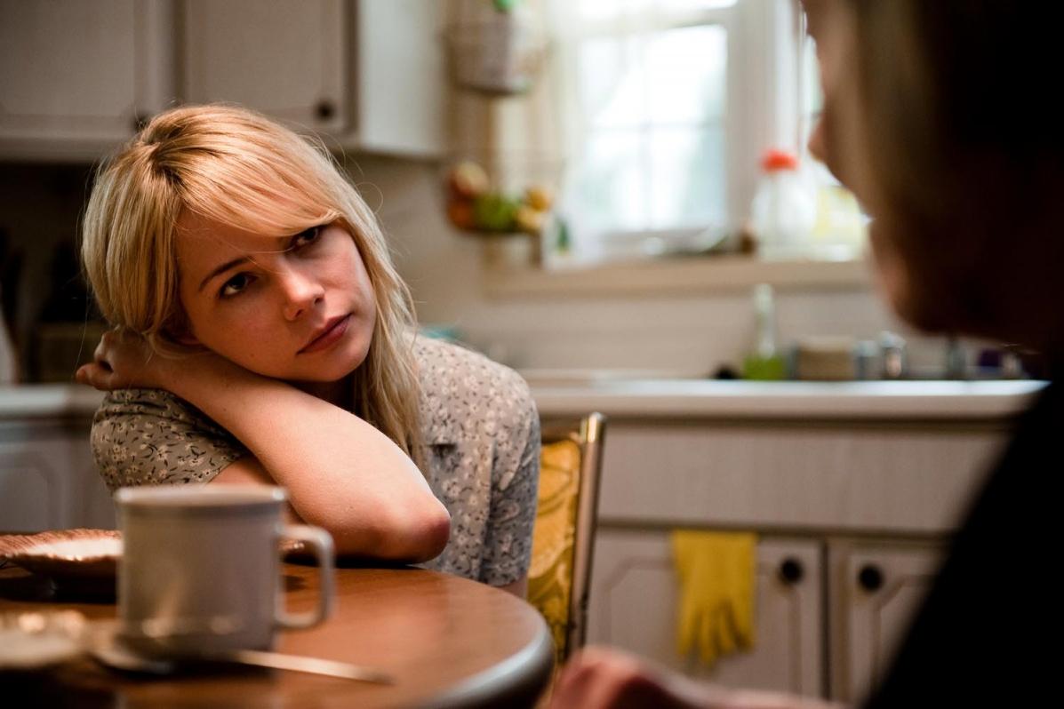 Кадр из фильма «Валентинка»