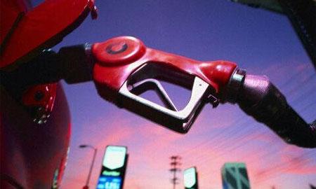 Цены на бензин и зимнее дизельное топливо несколько снизились