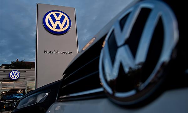 Volkswagen отказался от слогана «Das Auto»