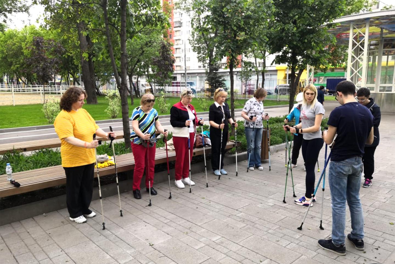 Фото: «Московское общество рассеянного склероза»