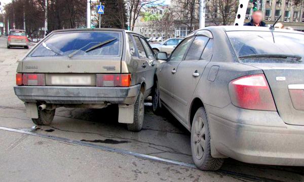 В Крыму из-за отключения электричества выросло количество ДТП