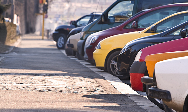 Мест для парковки в Москве станет в полтора раза больше
