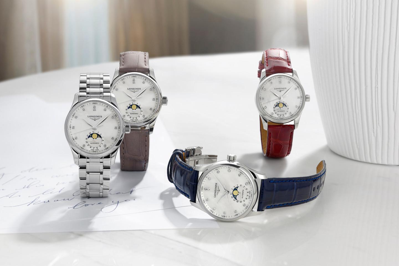 Часы The Longines Master Collection, Longines