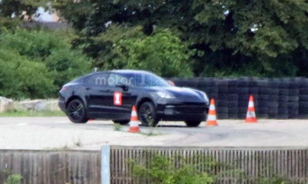Porsche Cayenne нового поколения получит версию купе