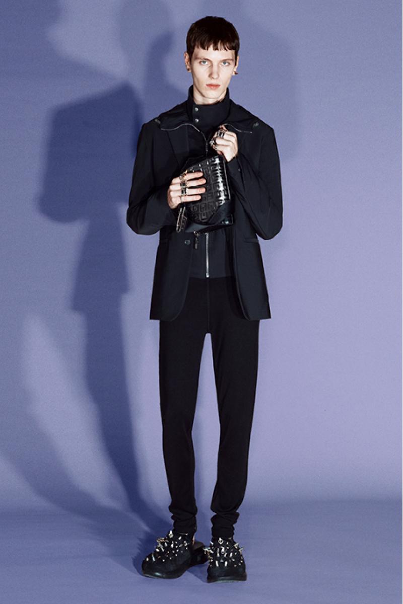 Givenchy, pre-fall 2021