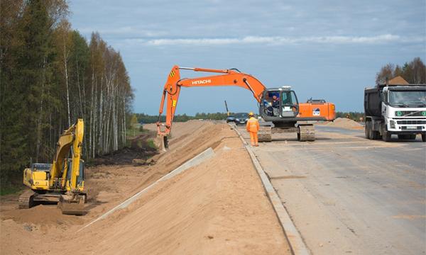 Компания, строящая дорогу в Крым, будет выбрана в рекордные сроки