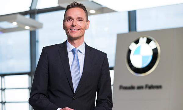 Главой компании Infiniti стал бывший топ-менеджер BMW