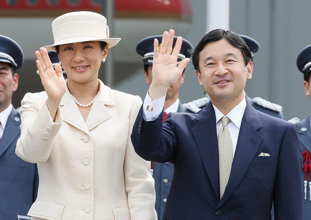 Фото: Junko Kimura/Getty Images