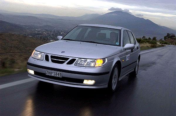 Saab отзывает по всему миру 300 000 автомобилей