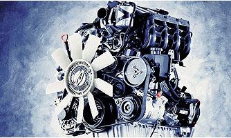 Ford и PSA Peugeot Citroen потратят более 300 млн евро на два двигателя