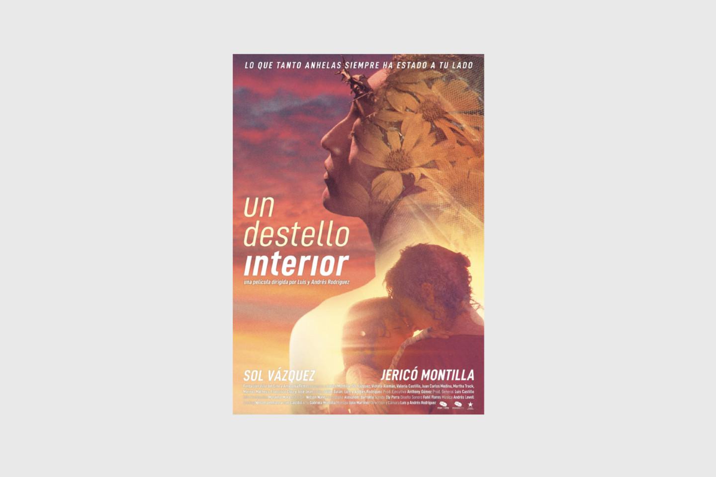 Постер к фильму «Внутреннее сияние»