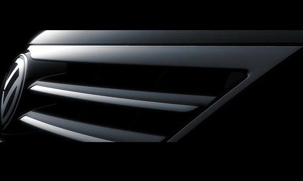 Volkswagen Passat Coupe дебютирует в Детройте