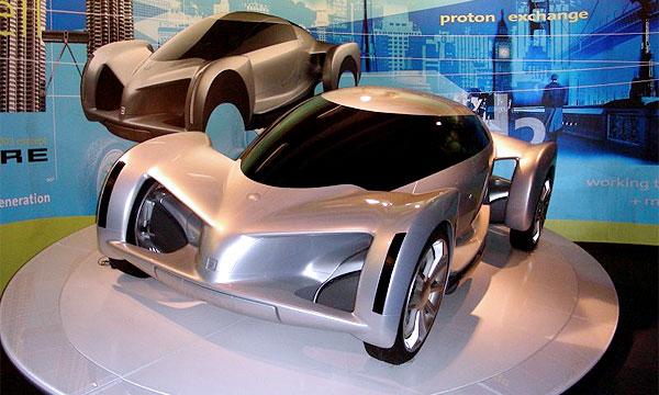 Какими будут автомобили будущего