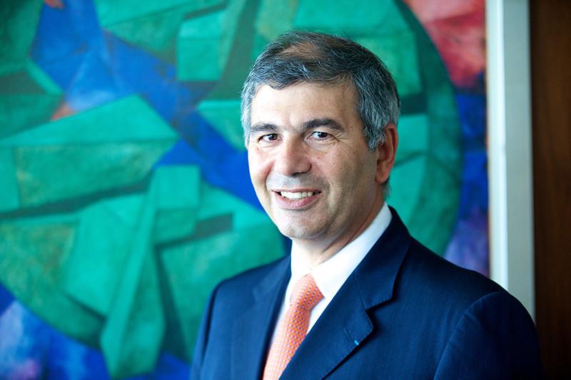 Патрик Шалхуб, CEO Chalhoub Group