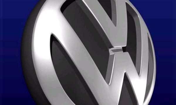 Шпионские фото прототипа нового поколения Volkswagen Golf