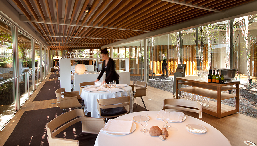 Ресторан En Celler De Can Roca