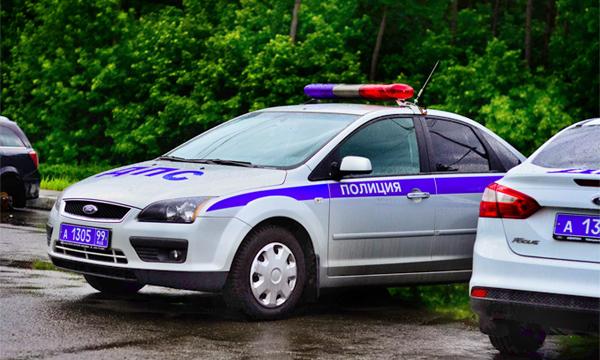 У ГИБДД заберут все штрафы за парковку в Москве