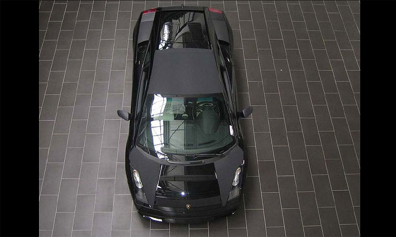 Lamborghini Gallardo Privilegio
