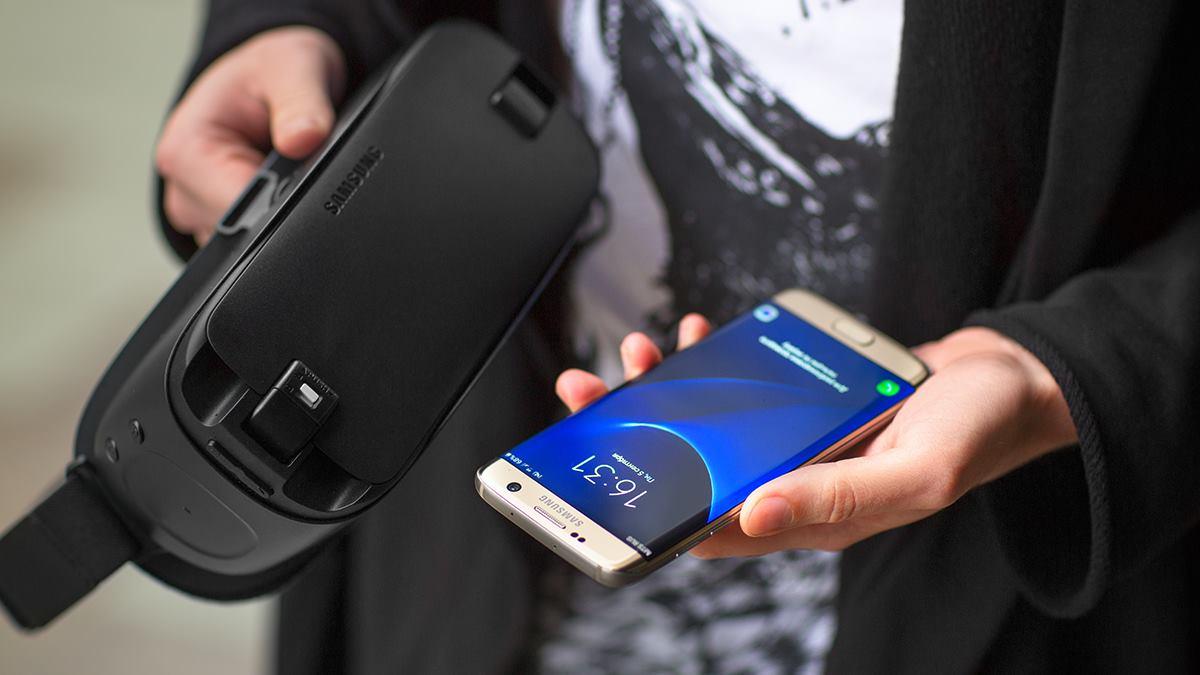 Фото: facebook.com/SamsungMobileRussia