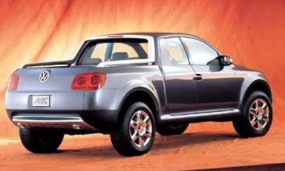 Volkswagen представит новый коммерческий автомобиль