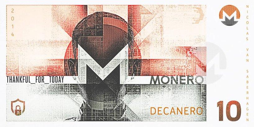 Monero — криптовалюта на основе протокола CryptoNote, ориентированная на повышенную анонимность транзакций
