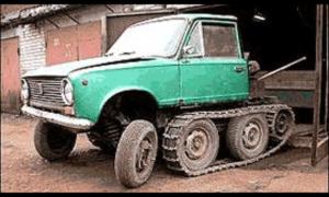 Россияне сами придумают имя новой модели АвтоВАЗа