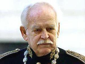 Принц Монако Ренье III
