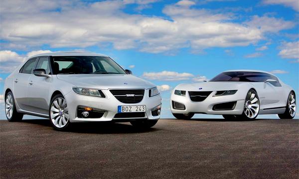 Saab: история открытий