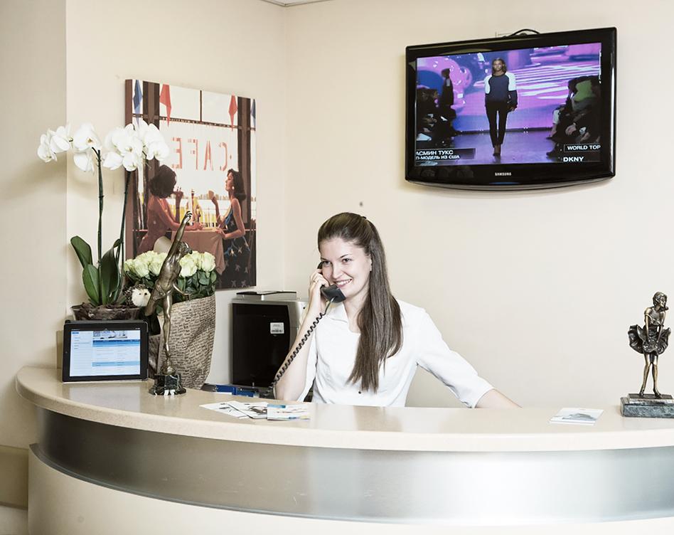 Европейский Медицинский Центр EMC | от 15 тыс. руб.